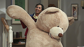 Watch The Big Bang Theory Season 9 Episode 20 - The Big Bear Precipi... Online