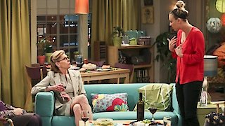 Watch The Big Bang Theory Season 9 Episode 23 - The Line Substitutio... Online