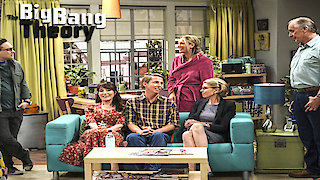Watch The Big Bang Theory Season 10 Episode 1 - The Conjugal Conject... Online
