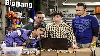 Watch The Big Bang Theory Season 10 Episode 2 - The Military Miniatu... Online