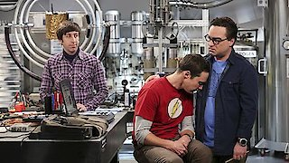 Watch The Big Bang Theory Season 10 Episode 3 - The Dependence Trans... Online