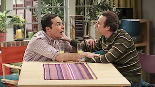 Watch The Big Bang Theory Season 10 Episode 6 - The Fetal Kick Catal... Online