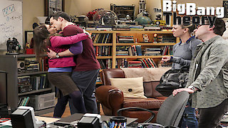 Watch The Big Bang Theory Season 10 Episode 13 - The Romance Recalibr... Online