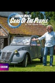 Top Gear: Cars of the People