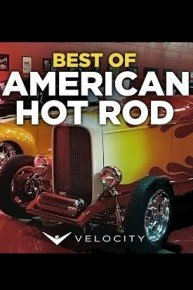 Best of American Hot Rod