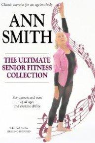 Ann Smith Senior Fitness