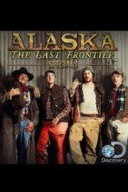 Alaska: The Last Frontier, Specials