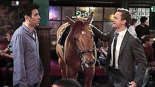 How I Met Your Mother Season 7 Episode 21