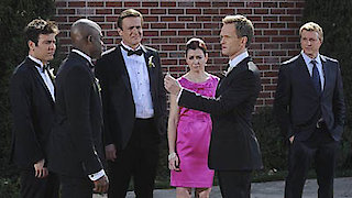 Watch How I Met Your Mother Season 9 Episode 21 - Gary Blauman Online