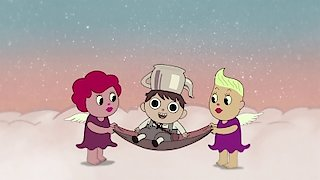 over the garden wall dvd red deer public library - Over The Garden Wall Streaming