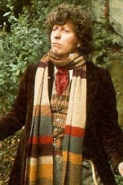 Doctor Who Sampler: The Fourth Doctor