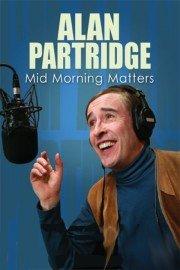 Alan Partridge's Mid-Morning Matters