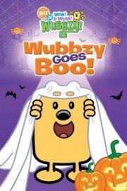 Wow! Wow! Wubbzy!, Wubbzy Goes Boo!
