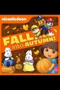 Watch Nick Jr Fall Into Autumn Online Full Episodes Of