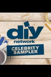 DIY Network Celebrity Sampler