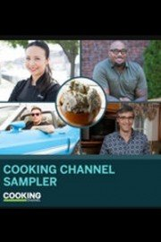 Cooking Channel TV Sampler