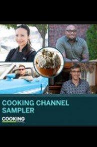 Cooking Channel TV Sampler