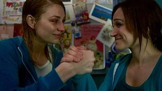 Watch Wentworth Season 5 Episode 7 - The Pact Online