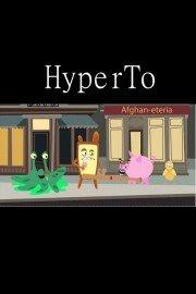HyperToe