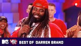 Watch Nick Cannon Presents: Wild 'N Out - Darren Brands BEST Rap Battles, Top Freestyles & Most Vicious Insults (Vol. 1) | Wild 'N Out | MTV Online