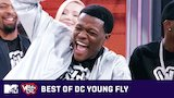 Watch Nick Cannon Presents: Wild 'N Out - DC Young Flys BEST Freestyle Battles  & Most Hilarious Insults (Vol. 1) | Wild N Out | MTV Online