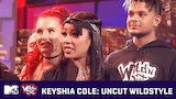 Watch Nick Cannon Presents: Wild 'N Out - Keyshia Cole Gets Saved By Her Squad | UNCUT Wildstyle | Wild 'N Out Online