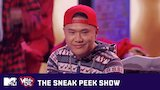 Watch Nick Cannon Presents: Wild 'N Out - Timothy Delaghetto & Conceited Do SpongeBob Roleplay  | The Sneak Peek Show | MTV Online