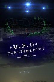 UFO Conspiracies