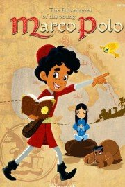 The Adventures of the Young Marco Polo
