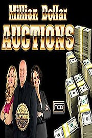 Million Dollar Auctions