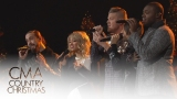 Watch Country Music Awards Season  - LeAnn Rimes, Lindsey Sterling, and Pentatonix Behind the Scenes   CMA Country Christmas 2015   CMA Online