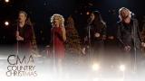Watch Country Music Awards Season  - Watch CMA Country Christmas on ABC!   CMA Country Christmas 2015   CMA Online