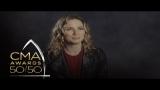 Watch Country Music Awards Season  - Jennifer Nettles   CMA Awards 50/50: Lyrical Moments