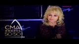 Watch Country Music Awards Season  - More Dolly Parton | CMA Awards 50/50 Special: Entertain 'Em, Dolly!