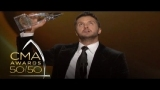 Watch Country Music Awards Season  - CMA Awards 50/50 Special: Entertain 'Em, Luke
