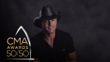 Watch Country Music Awards Season  - CMA Awards 50/50: