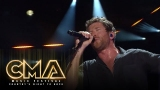 Watch Country Music Awards Season  - Brett Eldredge -- Wanna Be That Song (Live) | CMA Music Festival: Countrys Night To Rock | CMA Online
