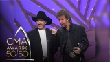 Watch Country Music Awards Season  - CMA Awards 50/50: Record Breakers: Vocal Duo of the Year