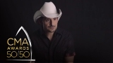 Watch Country Music Awards Season  - CMA Awards 50/50: Brad Paisley: From Horizon to Entertainer