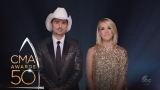 Watch Country Music Awards Season  - CMA 50th Awards Preview | CMA Online
