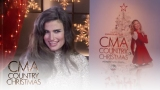 Watch Country Music Awards Season  - What's in Eggnog? | CMA Country Christmas 2016 | CMA Online
