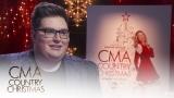 Watch Country Music Awards Season  - Christmas Trees, Real or Fake? Christmas Eve Gift | CMA Country Christmas 2016 | CMA Online