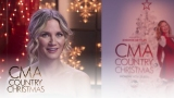 Watch Country Music Awards Season  - Eggnog or Apple Cider? | CMA Country Christmas 2016 | CMA Online