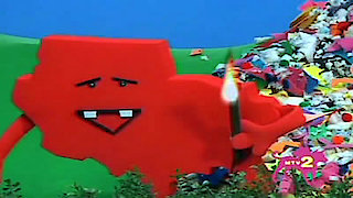 Watch Wonder Showzen Season 2 Episode 3 - Knowledge Online