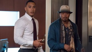 Watch Empire Season 4 Episode 4 - Bleeding War Online