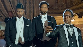 Watch Empire Season 4 Episode 9 - Slave to Memory Online