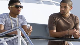 Empire Season 1 Episode 1