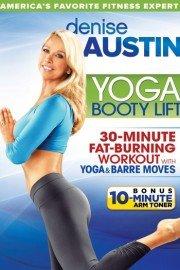 Denise Austin: Yoga Booty Barre