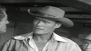 Watch The Rifleman Season 5 Episode 14 - Incident at Line Sha... Online