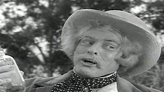 Watch The Rifleman Season 5 Episode 15 - Suspicion Online